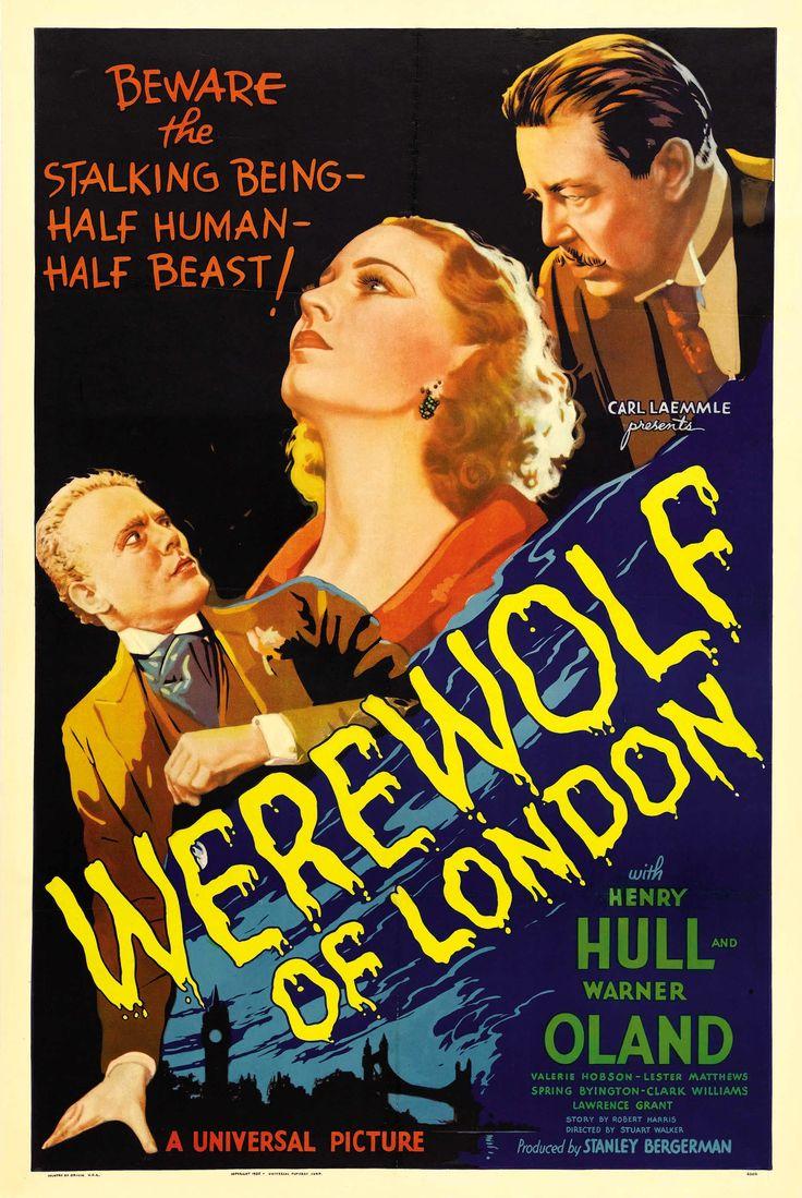 手机壳定制asics gel cumulus  vs   Werewolf Of London    horror