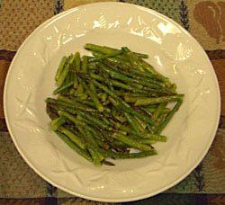 Microwave Fresh Asparagus Recipe And