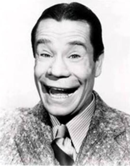 Born this day, JOE E. BROWN who joined the circus at age ...