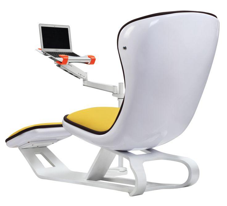Nuru chair