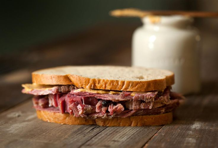 Homemade Corned Beef Recipe  | Michael Ruhlman (How to make homemade corned beef with just brisket, salt, spice, and patience.)