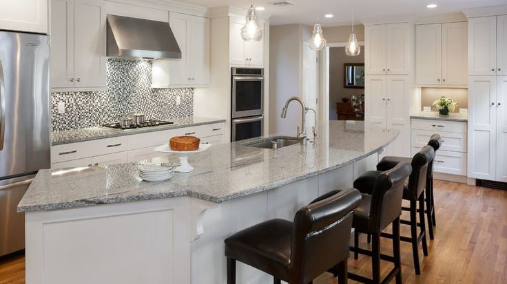 Viscont White Lowes Granite Countertops Colors Granite