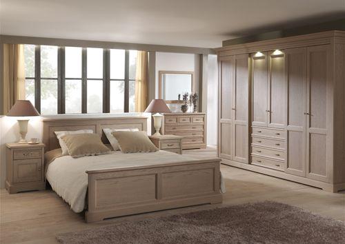 25 beste idee n over eiken slaapkamer op pinterest landing slaapkamer foto 39 s en malm - Grijze hoofdslaapkamer ...