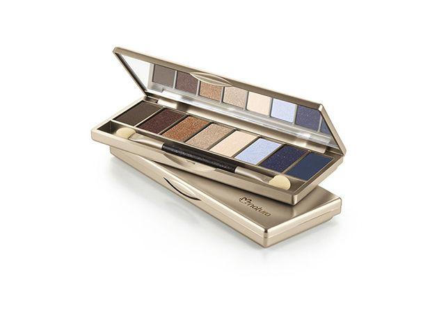 Paleta de Sombras Natura Aquarela A nova paleta paixão da Natura #paleta #maquiagem #makeup