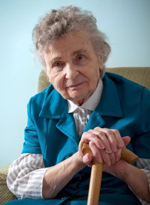 A Shortage of Senior Care Management for Aging Baby Boomers