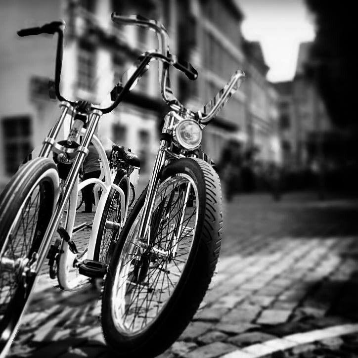 Nice Bikes!!!!