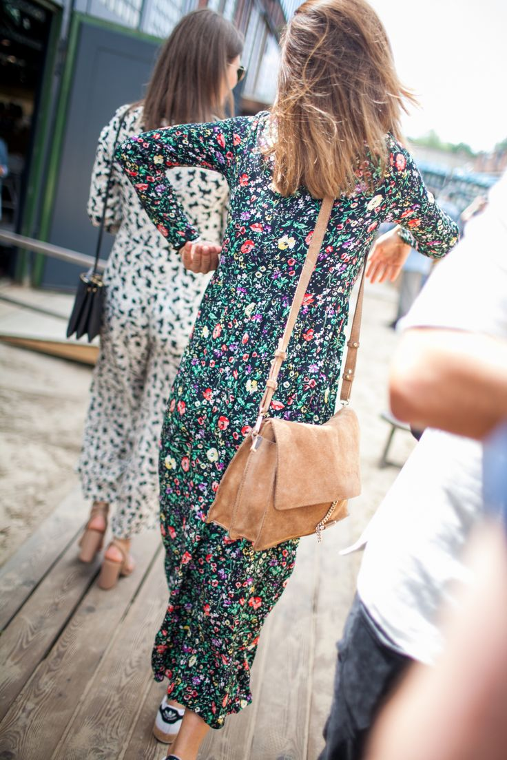 Street style at the Bright and Seek trade shows in Berlin [Photo: Kuba Dabrowski]