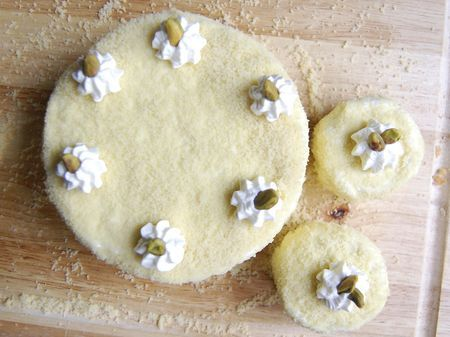 Sponge Cake Recipe South Korea