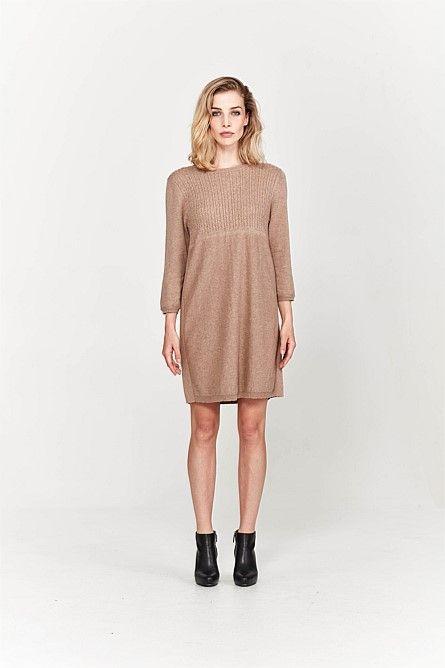 Shop, Cable Dress