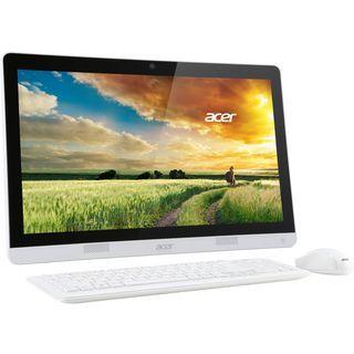 Acer Aspire ZC-606, 19.5, Intel® Pentium® Quad-Core Processor, 4GB Memory, 500GB Hard Drive