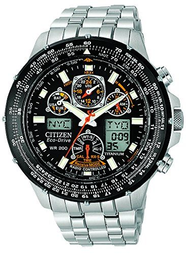 "Citizen Men's JY0010-50E Eco-Drive ""Skyhawk A-T"" Titanium Watch Citizen http://www.amazon.com/dp/B0012IR0U2/ref=cm_sw_r_pi_dp_bJbkub18H577Z"