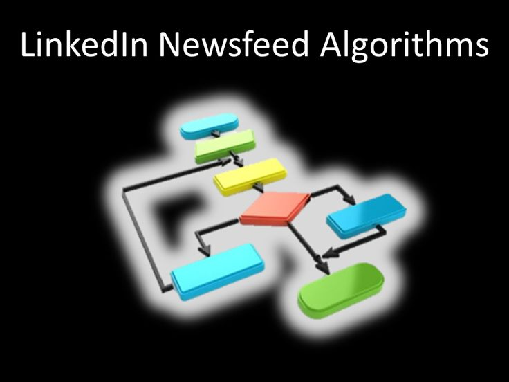 The Blue Dog Scientific Blog: How the LinkedIn Newsfeed is Fixed. #linkedin #blogging