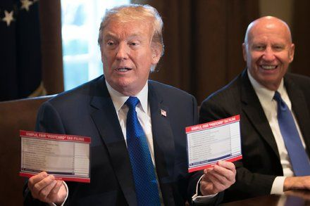 The Tax Plans Corporate Losers and Winners: DealBook Briefing