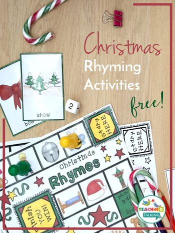 702 best Activities for Christmas images on Pinterest | Writing ...
