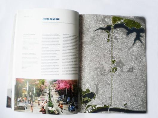 Summa+ #125 - Infraestructura Urbana y Espacio Público