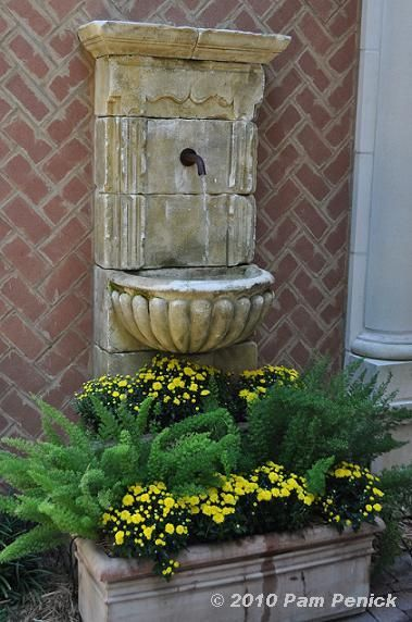18 Unique Fountain Ideas to Spruce Up Your Backyard Garden