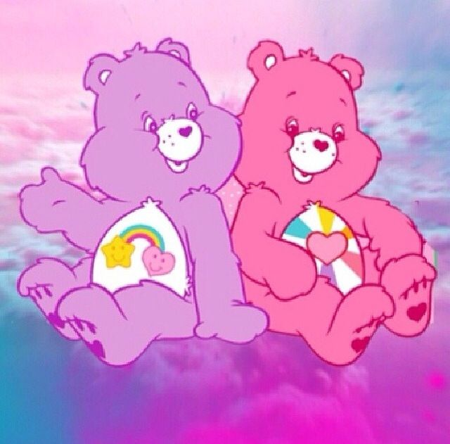 Care Bears Wallpaper: 141 Best Images About Pinky Land♡ On Pinterest