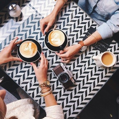 What Do Your Caffeine Habits Say About You?