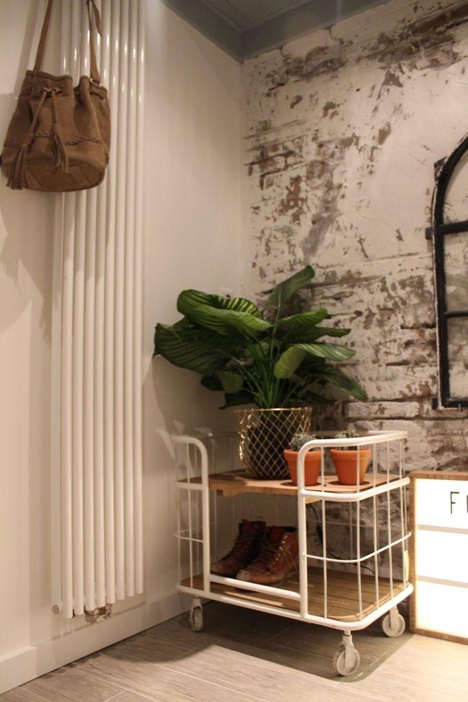 109 beste afbeeldingen over eigen huis en tuin praxis op pinterest vinyls toiletten en ramen - Behang voor toiletten ...