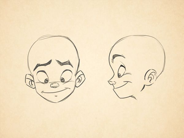 Fundamentals Of Character Design Pdf : Cartoon fundamentals how to draw children by carlos gomes