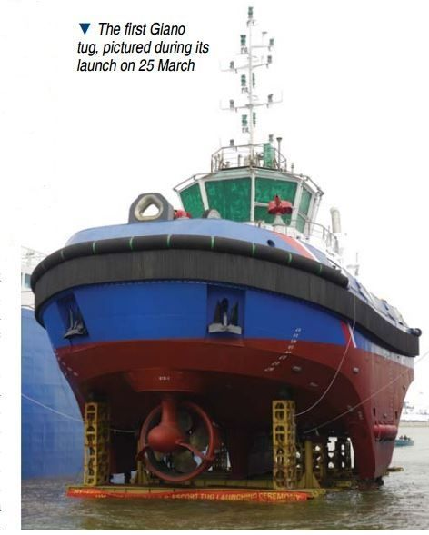 1000+ Ideas About Tug Boats On Pinterest
