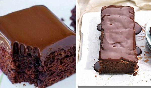Λαχταριστό νηστίσιμο κέικ, χωρίς αυγά και βούτυρο! - Daddy-Cool.gr