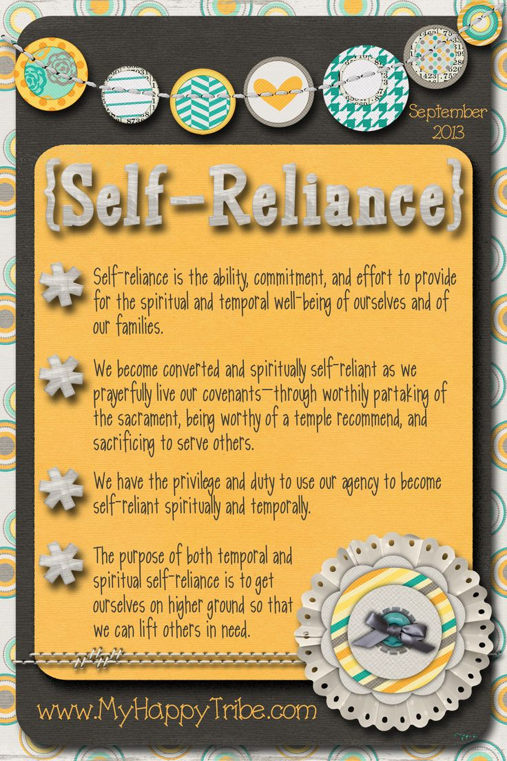 quotes from self reliance essay Buy a cheap copy of self-reliance and other essays book by ralph waldo emerson the 6 essays and one address in this volume outline the great transcendentalist's.