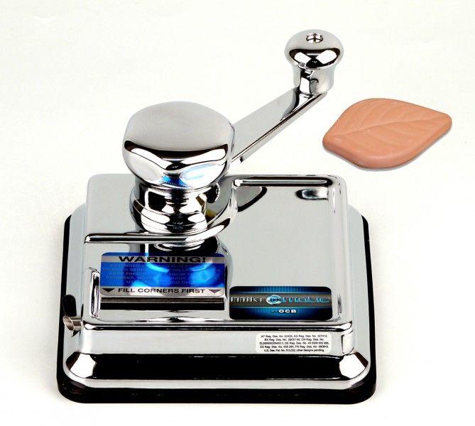 OCB Mikromatic Zigarettenstopfmaschine + Hydrostone keine elektrische Stopfmaschine