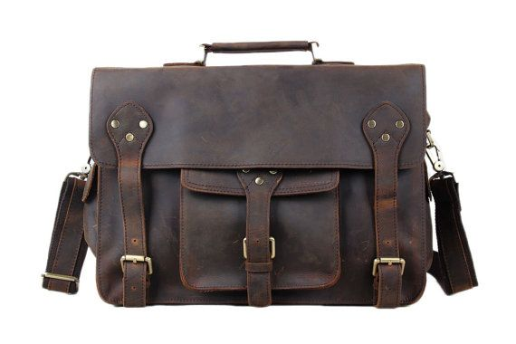 Hoi! Ik heb een geweldige listing gevonden op Etsy https://www.etsy.com/nl/listing/206967533/15-handmade-genuine-leather-briefcase