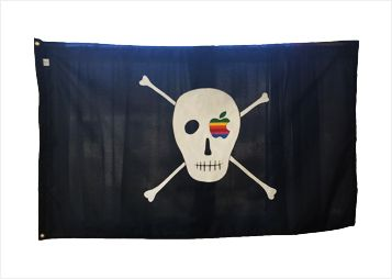 Pirate-Flag-detail