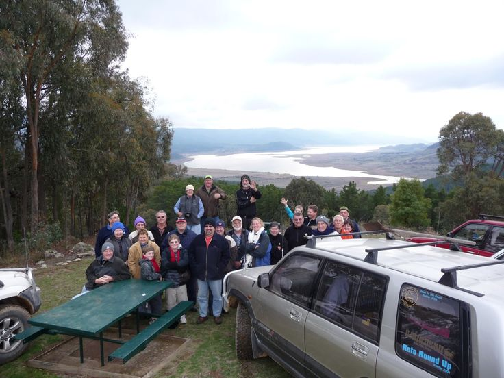 There a many 4WD drive trips around the region that offer spectacular views of the dams and waterways in the Snowy Mountains