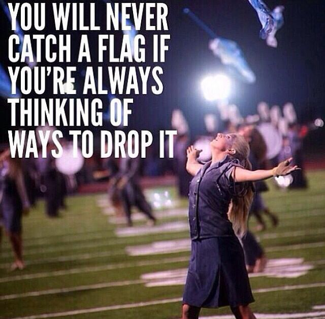 Colorguard quotes