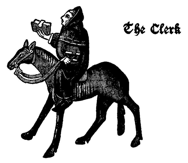 The Canterbury Tales: The Clerk's Tale