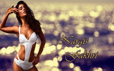Nargis Fakhri sexy Images