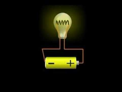 Curious about how electricity works? Watch this informative video.