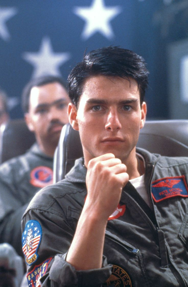 Top Gun - Movie Still