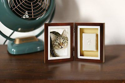 Dog Memorial Picture Frames
