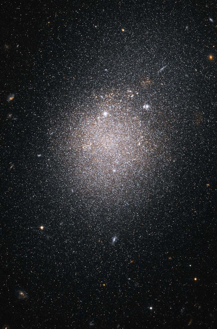 What Did Hubble See on Your Birthday? in 2020 Galaxy ngc