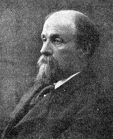 Juhani Aho, originally Johannes Brofeldt, (11 September 1861; Lapinlahti – 8 August 1921; Helsinki) was a Finnish author and journalist.