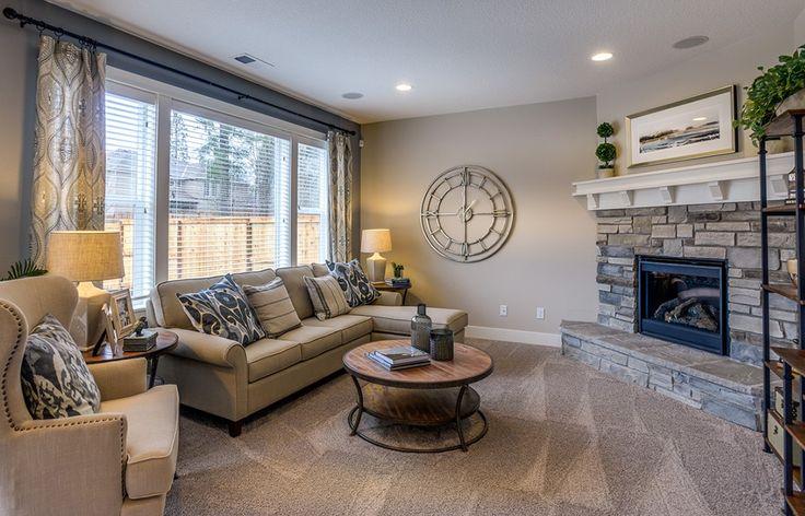 9 best D.R. Horton Homes: Oregon images on Pinterest ...