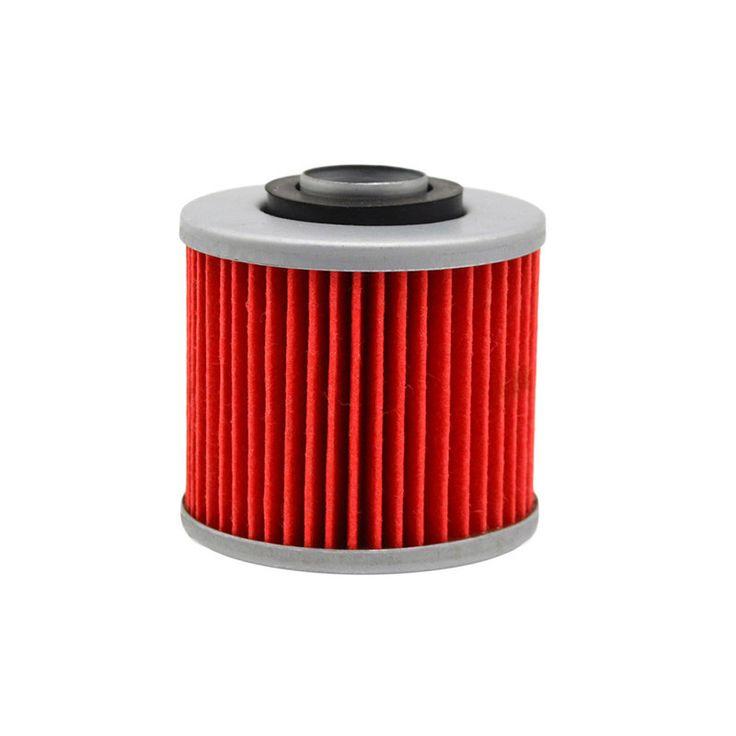 1 pc High Performance Powersports Cartridge Oil Filter for YAMAHA XT660R XT660 XT 660 R 2004-2014