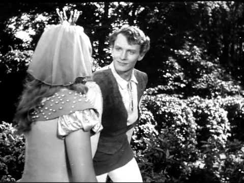 Pyšná princezna je česká filmová pohádka z roku 1952 režiséra Bořivoje Zemana.