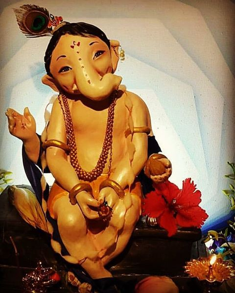 1000 Images About Gagan On Pinterest: 1000+ Images About Cute Baby Ganpati On Pinterest