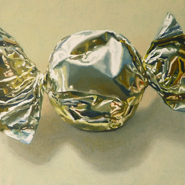 Hard Candy by Jaye Schlesinger | dk Gallery | Marietta, GA