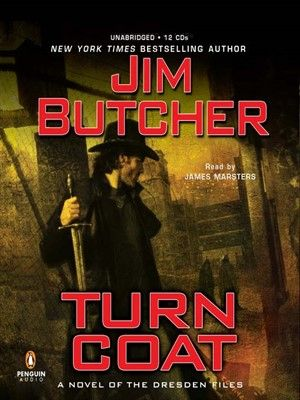 dresden files cold days ebook