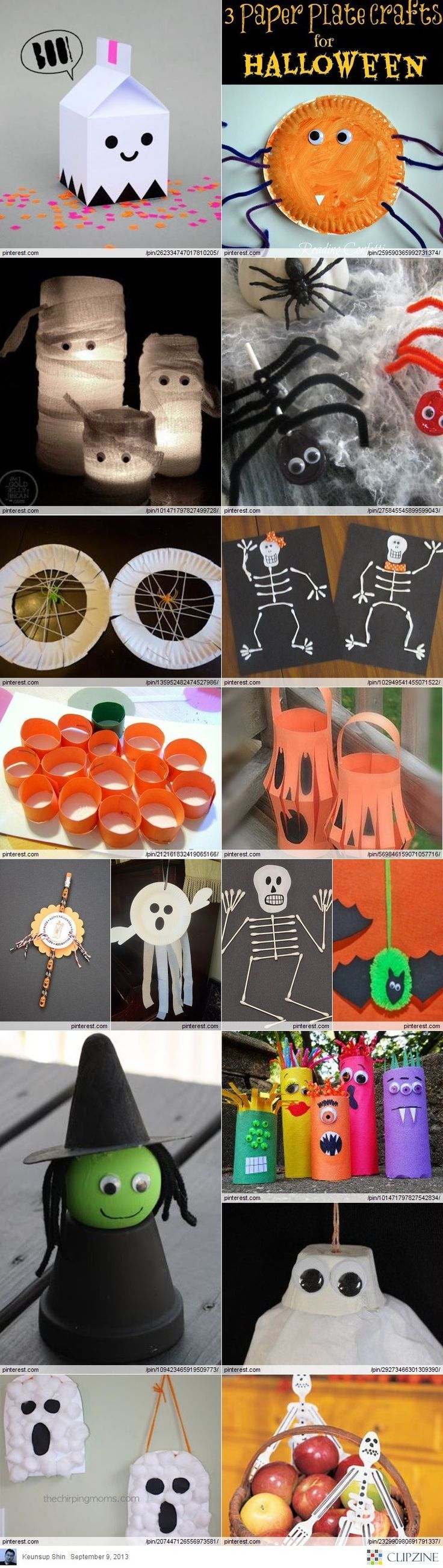 80 best Autumn Activities images on Pinterest