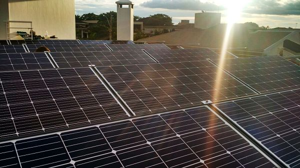 conheça o passo a passo para intalar energia solar fotovoltaica no seu imóvel