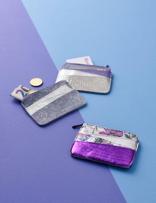 DIY Geldbörse