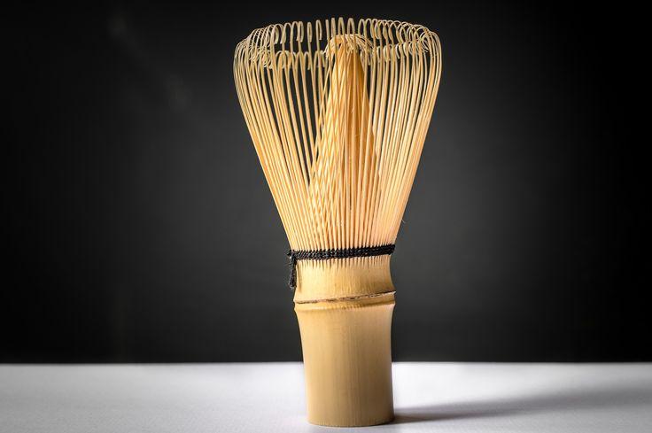 Handmade Matcha Bamboo Whisk