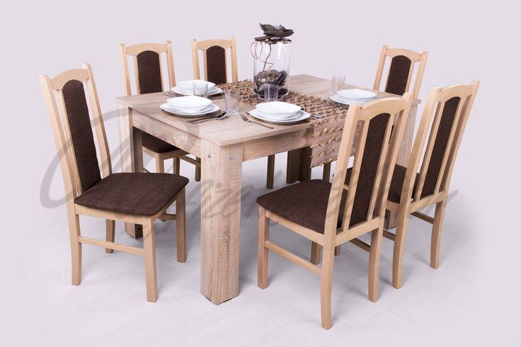 Sophia szék l http://megfizethetobutor.hu/etkezo/szek/sophia-szek lll Sophia étkező Féix asztallal l http://megfizethetobutor.hu/etkezo/etkezogarnitura/6-szemelyes-etkezogarnitura/sophia-etkezo-felix-asztallal-6-szemelyes